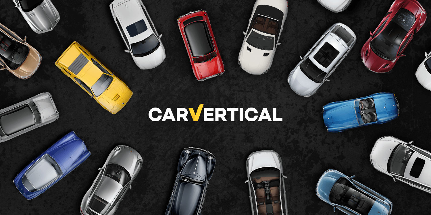 carVertical | VIN decoder, check a car and get vehicle