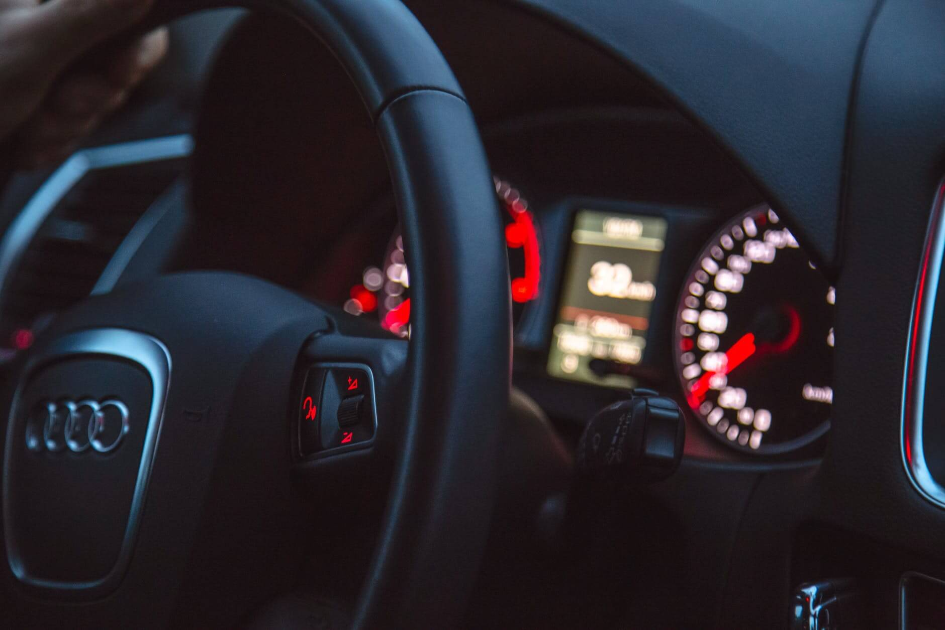Blockchain Challenges US$30+ Billion Market of Automotive Frauds